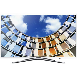 Televizor LED Smart Full HD, 123cm, SAMSUNG UE49M5512A
