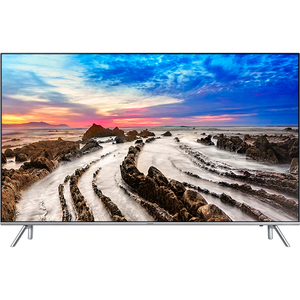 Televizor LED Smart Ultra HD, 163cm, SAMSUNG UE65MU7072