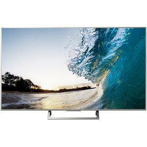 Televizor LED Smart Ultra HD, 139cm, Sony BRAVIA KD-55XE8577