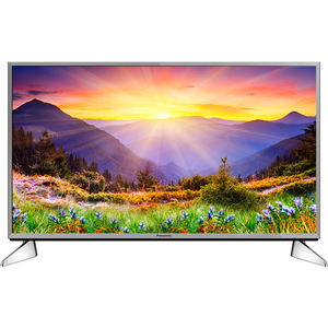Televizor LED Smart Ultra HD, 100cm, PANASONIC Viera TX-40EX610E