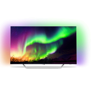 Televizor OLED Smart 4K Ultra HD, 164cm, PHILIPS 65OLED873/12