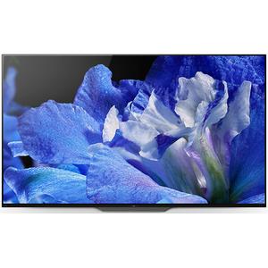 Televizor OLED Smart Ultra HD, 164 cm, Sony BRAVIA KD-65AF8B, Negru