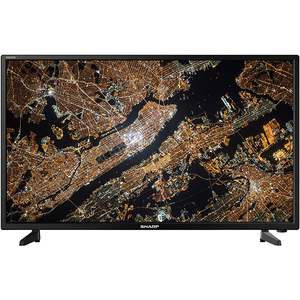 Televizor LED Smart HD, 81cm, SHARP LC-32HG5242E