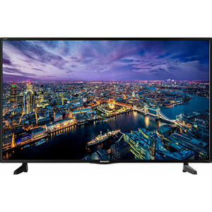 Televizor LED Smart Full HD, 101cm, SHARP LC-40FG5342E