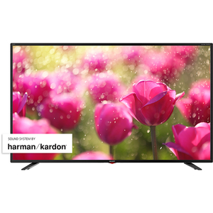 Televizor LED Smart Ultra HD 4K, 139cm, SHARP LC-55UI7352E