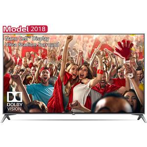 Televizor LED  Smart Super Ultra HD, WebOS, 139cm, LG 55SK7900PLA