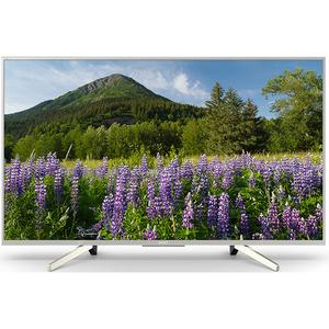 Televizor LED Smart Ultra HD, 123 cm, Sony BRAVIA KD-49XF7077S
