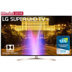 Televizor LED Smart Super Ultra HD, WebOS AI, 164cm, LG 65SK9500PLA