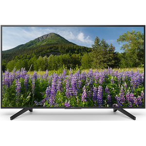 Televizor LED Smart Ultra HD, 139 cm, Sony BRAVIA KD-55XF7005B