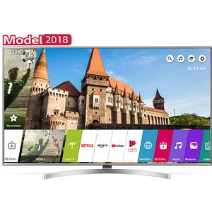 Televizor LED Smart UHD 4K, WebOS AI, 177cm, LG 70UK6950