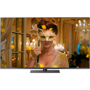 Televizor LED Smart Ultra HD 4K Pro, 139 cm, PANASONIC TX-55FX780