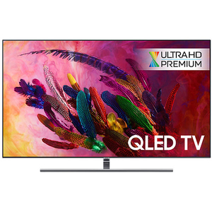 Televizor QLED Smart Ultra HD,4K  138 cm, SAMSUNG QE55Q7FN