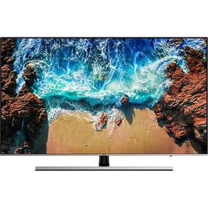 Televizor LED Smart Ultra HD,123 cm, SAMSUNG UE49NU8072