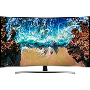 Televizor Curbat LED Smart Ultra HD,138 cm, SAMSUNG UE55NU8502