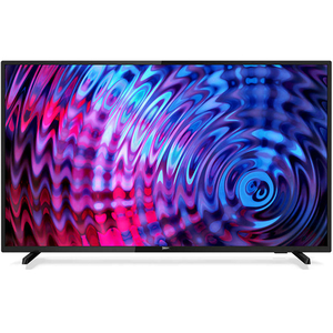 Televizor LED Full HD, 108cm, PHILIPS 43PFT5503/12