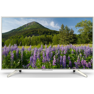 Televizor LED Smart Ultra HD, 139 cm, Sony BRAVIA KD-55XF7077S