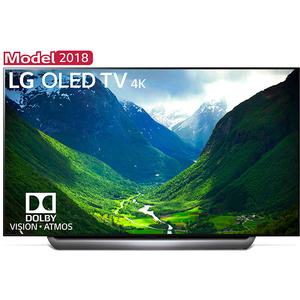 Televizor OLED Smart TV UHD 4K, WebOS AI, 139cm, LG OLED55C8PLA
