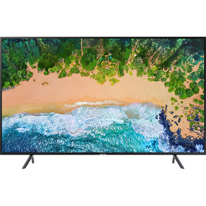 Televizor LED Smart Ultra HD, 101 cm, SAMSUNG UE40NU7122KXXH