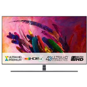 Televizor QLED Smart Ultra HD,4K  189 cm, SAMSUNG QE75Q7FN