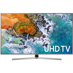 Televizor LED Smart Ultra HD,109cm, SAMSUNG UE43NU7472UXXH