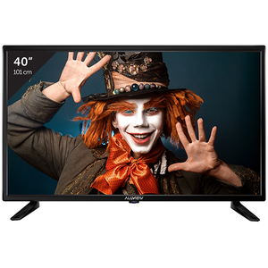 Televizor LED Full HD, 101 cm, ALLVIEW 40ATC5000-F