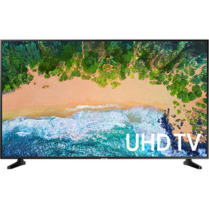Televizor LED Smart Ultra HD 4K, 139 cm, SAMSUNG 55NU7093