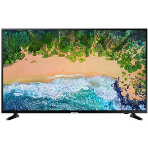 Televizor LED Smart Ultra HD 4K, 163 cm, SAMSUNG 65NU7022