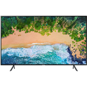Televizor LED Smart Ultra HD 4K, 108 cm, SAMSUNG 43NU7192