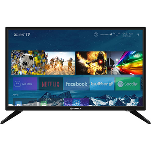 Televizor LED Smart HD, 61cm, VORTEX V24E28S