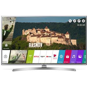 Televizor LED Smart Ultra HD 4K, 108 cm, LG 43UK6950PLB