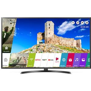 Televizor LED Smart Ultra HD 4K, 126 cm, LG 50UK6470PLC