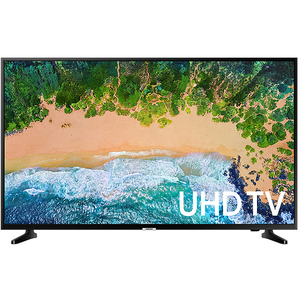 Televizor LED Smart Ultra HD 4K, 125 cm, SAMSUNG 50NU7092