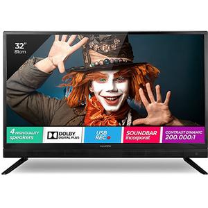 Televizor LED HD, 81 cm, ALLVIEW 32ATC5000-H-SB