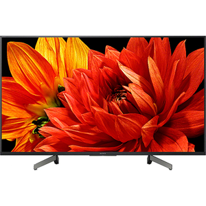 Televizor LED Smart Ultra HD 4K, 123 cm, SONY BRAVIA KD-49XG8396