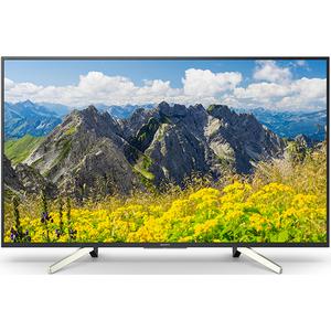 Televizor LED Smart Ultra HD 4K, 123 cm, SONY BRAVIA KD-49XF7596