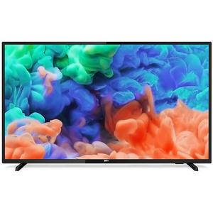 Televizor LED Smart Ultra HD 4K, 127 cm, PHILIPS 50PUS6203/12