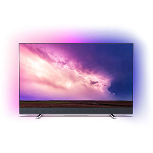 Televizor LED Smart Ultra HD 4K, 139 cm, PHILIPS 55PUS8804/12