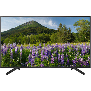 Televizor LED Smart Ultra HD 4K, 164 cm, Sony BRAVIA KD-65XF7096
