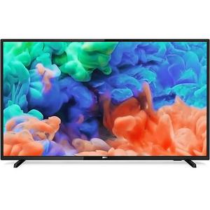 Televizor LED Smart Ultra HD 4K, 146 cm, PHILIPS 58PUS6203/12