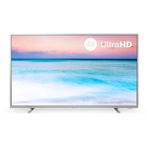 Televizor LED Smart Ultra HD 4K, 108 cm, PHILIPS 43PUS6554/12