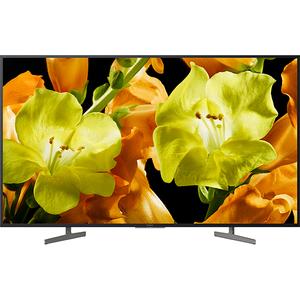 Televizor LED Smart Ultra HD 4K, 164 cm, SONY BRAVIA KD-65XG8196