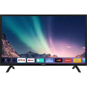 Televizor LED Smart Full HD, 101 cm, EVEREST E40TD1290S