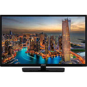 Televizor LED High Definition, 61cm, HITACHI 24HE1000