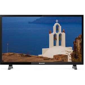 Televizor LED Full HD, 102cm, SHARP LC-40FI3012