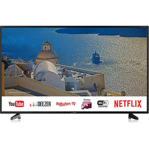 Televizor LED Smart Ultra HD 4K, 127 cm, SHARP LC-50UI7422E