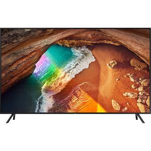 Televizor QLED Smart Ultra HD 4K, 123 cm, SAMSUNG 49Q60RA