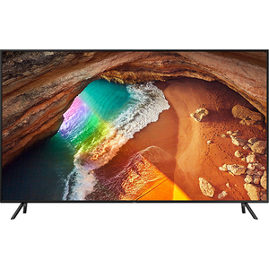 Televizor QLED Smart Ultra HD 4K, 108 cm, SAMSUNG 43Q60RA