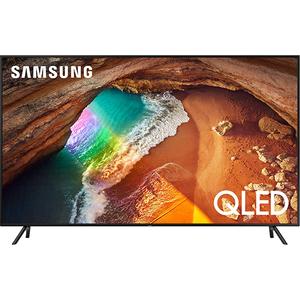 Televizor QLED Smart Ultra HD 4K, 163 cm, SAMSUNG 65Q60RA