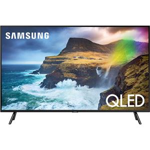 Televizor QLED Smart Ultra HD 4K, 138 cm, SAMSUNG 55Q70RA