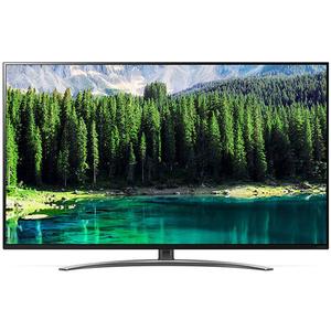 Televizor NanoCell Smart Ultra HD 4K, 139 cm, LG 55SM8600PLA